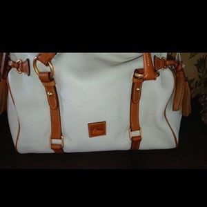 Dooney & Bourke Satchel Bag